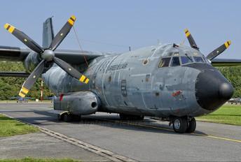 R51 - France - Air Force Transall C-160R