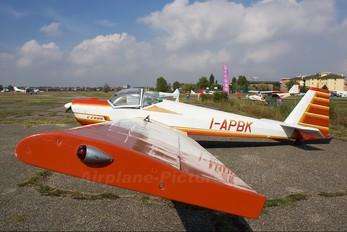 I-APBK - Private Scheibe-Flugzeugbau SF-25 Falke