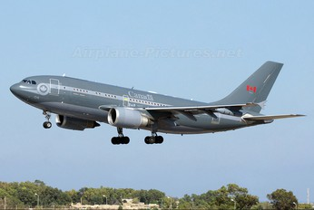 15004 - Canada - Air Force Airbus CC-150 Polaris