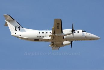 I-SKYB - United Nations Embraer EMB-120 Brasilia