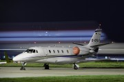 D-CFLY - Air Hamburg Cessna 560XL Citation XLS aircraft