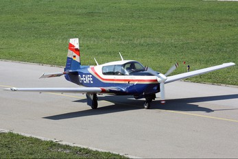 D-EAFE - Private Mooney M20K
