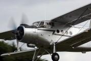 D-FONC - Classic Wings Antonov An-2 aircraft