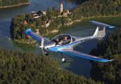 OK-QUS 35 - Private Atec 321 Faeta aircraft