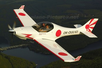 OK-OUU 63 - Private Aerospol WT9 Dynamic