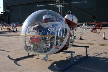 G-BFYI - Private Bell 47G