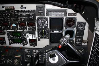 ZK-EAR - Air New Zealand Link - Eagle Airways Beechcraft 1900D Airliner
