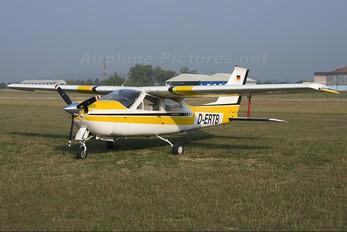 D-ERTB - Private Cessna 177 RG Cardinal