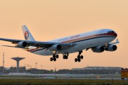 B-2383 - China Eastern Airlines Airbus A340-300 aircraft