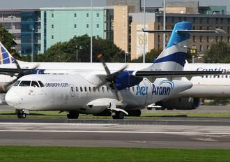 EI-BYO - Aer Arann ATR 42 (all models)