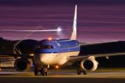 PH-EZS - KLM Cityhopper Embraer ERJ-190 (190-100) aircraft