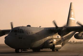 91-1653 - USA - Air Force Lockheed C-130H Hercules