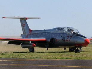CX-LVN - Private Aero L-29 Delfín