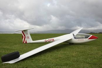 G-CFTK - Ulster Gliding Club Grob G102 Astir