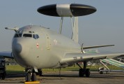 ZH103 - Royal Air Force Boeing E-3D Sentry AEW.1 aircraft