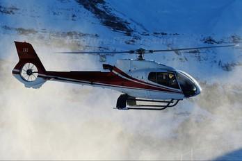 HB-ZEW - Air Grischa Eurocopter EC130 (all models)
