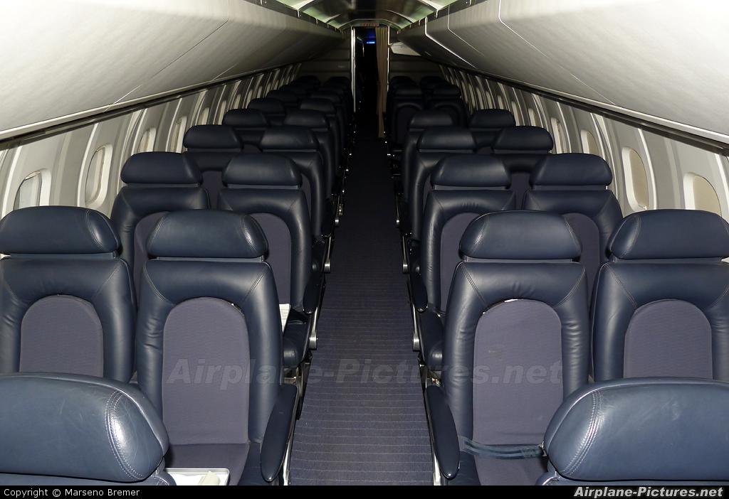 British Airways G-BOAE aircraft at Bridgetown