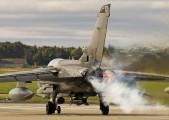 ZA463 - Royal Air Force Panavia Tornado GR.4 / 4A aircraft