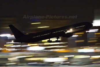 N841MH - Delta Air Lines Boeing 767-400ER
