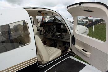 ZK-WIT - Private Piper PA-28 Archer