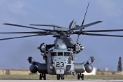 163085 - USA - Marine Corps Sikorsky CH-53 Sea Stallion aircraft