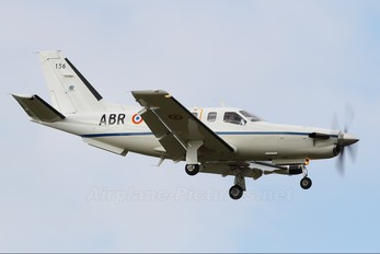136 - France - Army Socata TBM 700