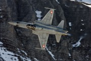 J-3068 - Switzerland - Air Force Northrop F-5E Tiger II aircraft
