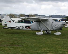 ZK-TJL - Private Cessna 172 Skyhawk (all models except RG)