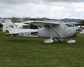 ZK-TJL - Private Cessna 172 Skyhawk (all models except RG)