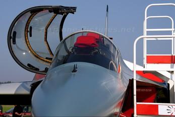 CMX616 - Alenia Aermacchi Leonardo- Finmeccanica M-346 Master/ Lavi/ Bielik