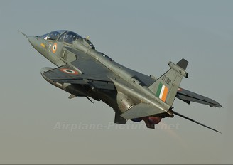 JT080 - India - Air Force Sepecat Jaguar IB