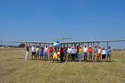 YR-1447 - Private IAR Industria Aeronautică Română IS 29D2 aircraft