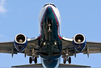 - - AirTran Boeing 737-700