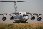 RA-76950 - Volga Dnepr Airlines Ilyushin Il-76 (all models) aircraft