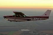 OK-LTA - Private Cessna 172 RG Skyhawk / Cutlass aircraft