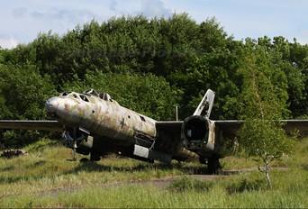 193 - Germany - Democratic Republic Air Force Ilyushin Il-28U