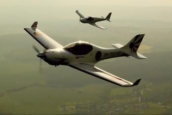 OK-OUU 63 - Private Aerospol WT9 Dynamic