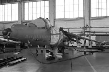 ZG511 - Royal Air Force British Aerospace Harrier GR.9