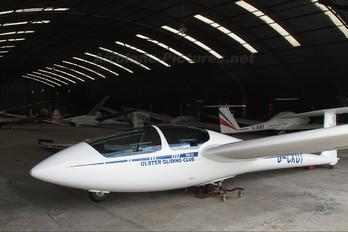 G-CKOT - Ulster Gliding Club Schleicher ASK-21