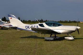 OK-SCA - Private CZAW / Czech Sport Aircraft SportCruiser