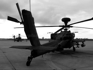 ZJ200 - British Army Westland Apache AH.1