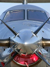 HB-FPY - Private Pilatus PC-12