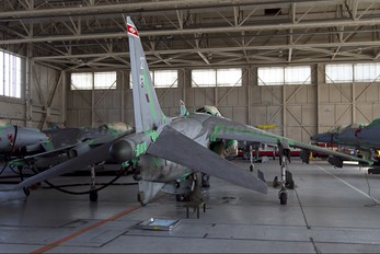 ZD379 - Royal Air Force British Aerospace Harrier GR.9