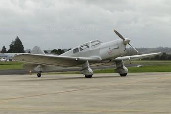 ZK-DPP - Private Percival P.28 Proctor 1
