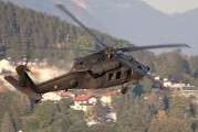 6M-BH - Austria - Air Force Sikorsky S-70A Black Hawk aircraft