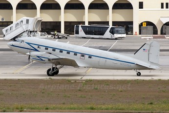 N707BA - USA - Dept. of State Basler BT-67 Turbo 67