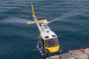 EC-JIJ - CAT Helicopters Aerospatiale AS350 Ecureuil / Squirrel aircraft