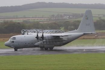 84005 - Sweden - Air Force Lockheed Tp84 Hercules