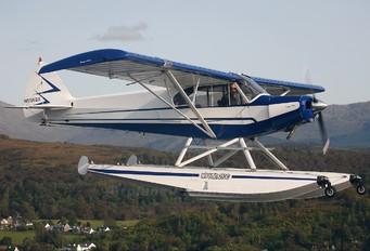 N5362X - Private Piper L-18 Super Cub