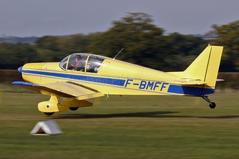 F-BMFF - Private Jodel D140 Mousquetaire